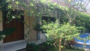 Tegar Guest House Blumbungan, Penzióny  Mengwi - big - 27