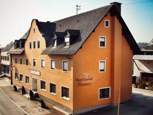 Hotel Gasthof Rosenwirt - Billingsdorf