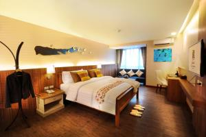 Grand Ratchapruek Hotel - Lat Bua Luang