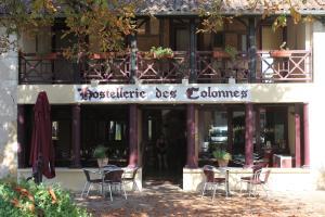 Hostellerie des Colonnes - Sainte-Foy-la-Grande