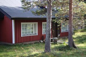 Lumilinna- Mainiot Majat - Apartment - Saariselkä