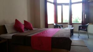 The Tara Villa, Bed & Breakfast  Shamshi - big - 32
