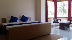 The Tara Villa, Bed & Breakfast  Shamshi - big - 33