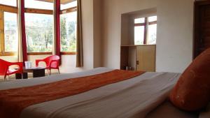The Tara Villa, Bed & Breakfast  Shamshi - big - 29