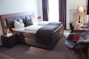 Schlosshotel Kassel, Hotely  Kassel - big - 4
