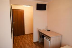 Hotel Belye Mosty - Leppyaniyemi