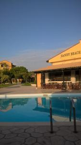 Auberges de jeunesse - Sandy Beach Villas and Apartments