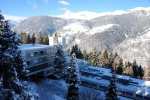 RESIDENZA ALBARÉ - Hotel - Marilleva