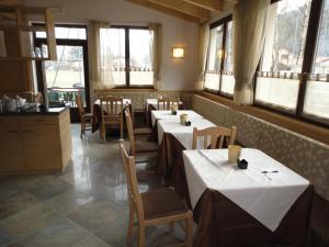Hotel Garni Minigolf, Отели  Ледро - big - 56