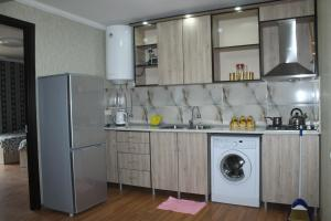 Akaki's Guesthouse, Penzióny  Borjomi - big - 22