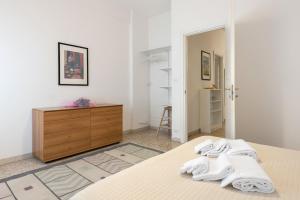 Flats4rent Maximiliano - AbcAlberghi.com