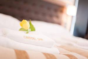 Cristal SPA, Resort  Dźwirzyno - big - 25