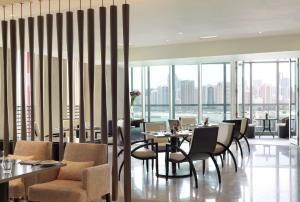 Four Seasons Hotel Abu Dhabi at Al Maryah Island (39 of 79)