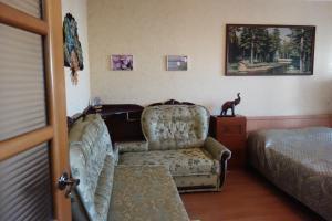 Apartment na zalive - Ryabinovka