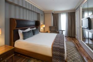 Titanic City Taksim, Hotely  Istanbul - big - 44