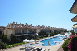 New Age Sunset Apartments - Fethiye