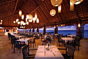 El Cozumeleño Beach Resort - All Inclusive, Rezorty  Cozumel - big - 29