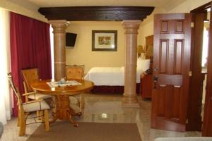 Quinta del Rey Hotel, Hotels  Toluca de Lerdo - big - 8