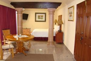 Quinta del Rey Hotel, Hotels  Toluca de Lerdo - big - 21