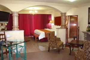 Quinta del Rey Hotel, Hotels  Toluca de Lerdo - big - 13