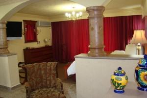 Quinta del Rey Hotel, Hotels  Toluca de Lerdo - big - 66