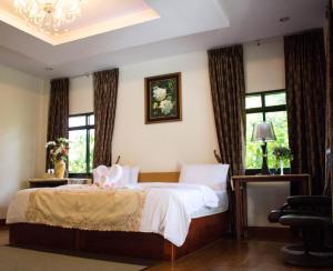Yenjit Resort - Ban Hua Samrong