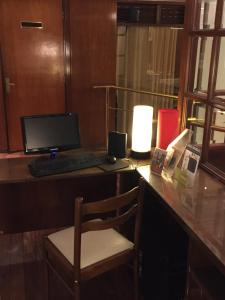 San Marco Hotel, Hotel  La Plata - big - 72