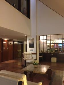 San Marco Hotel, Hotel  La Plata - big - 83
