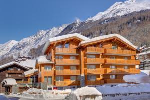 Hotel Aristella Swissflair - Zermatt