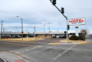 obrázek - Ski's Western Motel
