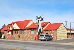 Central Motel - Accommodation - Great Falls