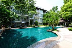 The Park Nine Hotel & Serviced Residence Srinakarin - Bangna