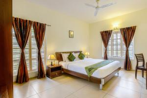 Auberges de jeunesse - Treebo Trend Oleander Serviced Apartments Coorg