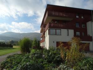 Apartment Čeladná - Celadná