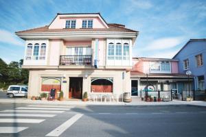 Hotel Pedramea