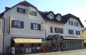 Hotel Seltenriegel - Wies
