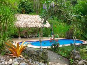 Karibik Lodge Cahuita, Cahuita