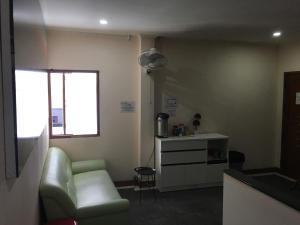 Galaxy Suites Pattaya Hotel, Hotely  Pattaya South - big - 15