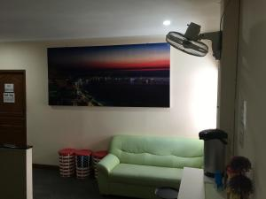 Galaxy Suites Pattaya Hotel, Hotely  Pattaya South - big - 14