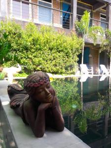 102 Residence, Hotels  San Kamphaeng - big - 88