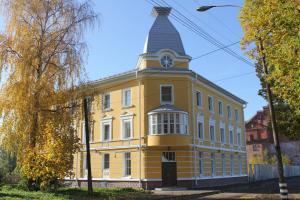 Hotel on Vvedenskoy - Voksherino