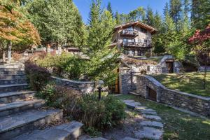 Le Vercuino - Accommodation - Courmayeur