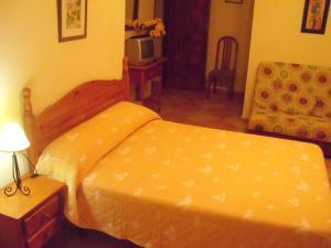 Hostal Sonrisa del Mar, Гостевые дома  Конил-де-ла-Фронтера - big - 11