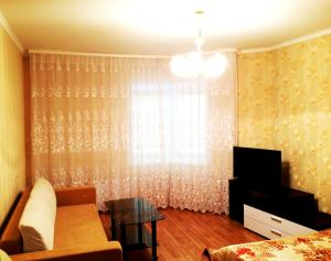 Apartment on Sportivnaya - Perevoloki
