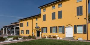 Hotel Forlanini 52 - Parma
