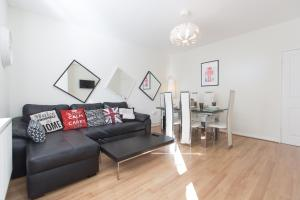 3 Bed Apartment Zone 1 Central London - Shoreditch