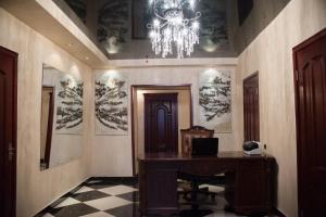 Hotel Elena - Atamanovo