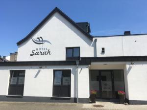 Hotel Sarah - Garsbeck