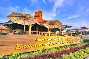 Baan Grood Arcadia Resort & Spa - Ban Krut