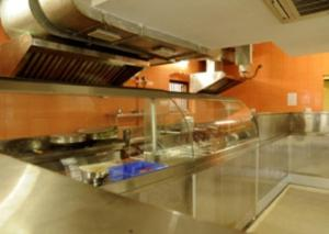 The Trivandrum Hotel, Отели  Тривандрум - big - 15